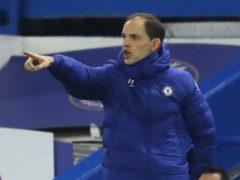 Thomas Tuchel hopes to lead Chelsea to silverware (Richard Heathcote/PA)