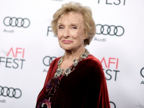Cloris Leachman has died aged 94 (Richard Shotwell/Invision/AP)