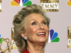 Hollywood has paid tribute to the Oscar-winning actress Cloris Leachman following her death at the age of 94 (AP Photo/Reed Saxon, File)