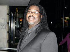 Jazz saxophonist Courtney Pine (Carl Court/PA)