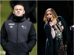 Wayne Rooney will have been unimpressed with his side's defeat to the Adele-supporting Chorley (PA)