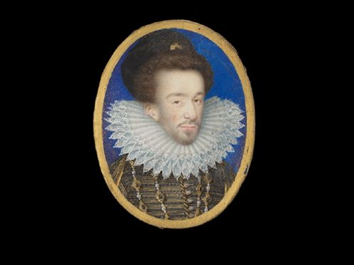 Henri-III, Jean-Decourt (Philip Mould & Co)