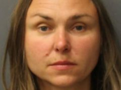 Olga Freeman, 40, who pleaded not guilty to murder but guilty to the manslaughter of her disabled 10-year-old son (Met Police/PA)