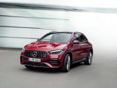 (Mercedes-Benz)