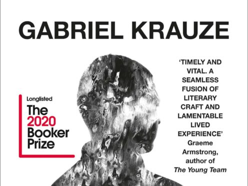 Who They Was by Gabriel Kruaze (Dylan Thomas Prize)