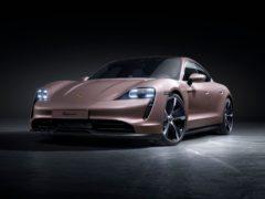 (Porsche)