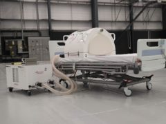 Exovent system (Marshall ADG/PA)