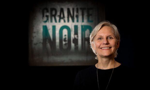 Granite Noir: Stellar line-up in store as Aberdeen's crime writing festival goes online