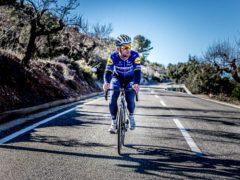 Mark Cavendish has joined Deceuninck-QuickStep for 2021 (Deceuninck-QuickStep team handout)