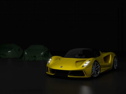 Traditional Lotus models will give way for a new sports car series