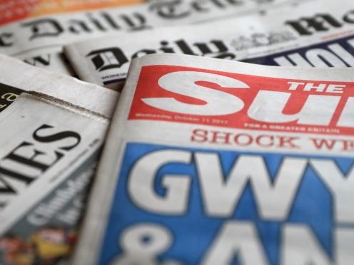 What the papers say – February 4 (PA)