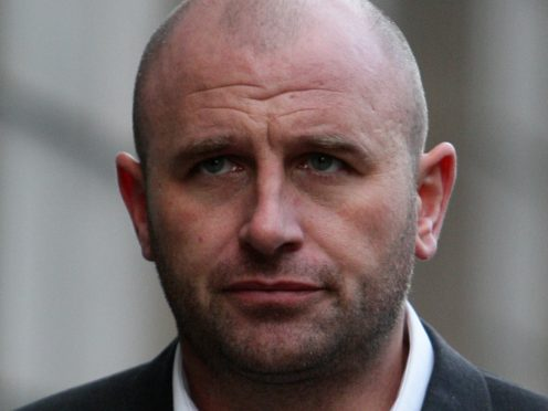 Former Manchester United and West Bromwich Albion player Ronnie Wallwork could face jail term over assault (Dave Thompson/PA)