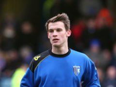 Dean Rance scored a stoppage time equaliser for Dagenham & Redbridge at Wrexham (Gareth Fuller/PA)