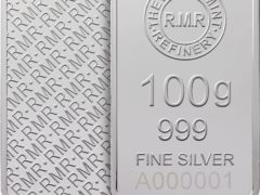 Silver soared to an eight-year high, pushing the FTSE up as Redditors buy into the metal (Royal Mint / PA)