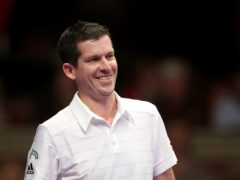 Tim Henman believes Andy Murray can be a force on the ATP Tour again (Steve Paston/PA)