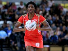 Former England netball captain Ama Agbeze is relishing a huge celebration of women's sport on the penultimate day of the 2022 Commonwealth Games in Birmingham (Nigel French/PA)
