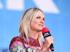 Jo Whiley (Matt Crossick/PA)