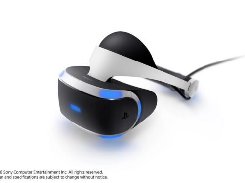 Sony is developing a new virtual reality system for the PlayStation 5 (Sony/PA)