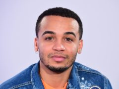 Aston Merrygold (Ian West/PA)