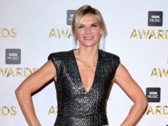 Jo Whiley (Ian West/PA)