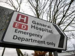 A new report into care at University Hospitals Birmingham NHS Foundation Trust has found failings (PA)
