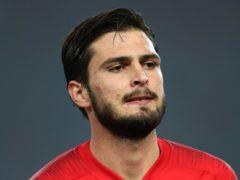 Turkey midfielder Okay Yokuslu has joined West Brom (Tim Goode/PA).