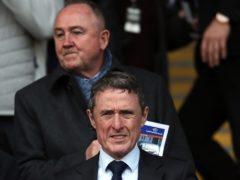 Robert Elstone has resigned as chairman of Super League (Nick Potts/PA)