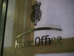 MPs have been quizzing the Home Office's top civil servant (Yui Mok/PA)