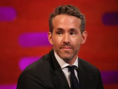 Ryan Reynolds has completed his takeover of Wrexham (Isabel Infantes/PA)