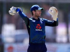 Ben Foakes will replace Jos Buttler for the second Test in Chennai (Mike Egerton/PA)