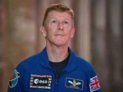 Could you be the next UK or Irish astronaut? (Joe Giddens/PA)