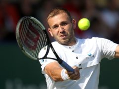 Dan Evans has played himself into form ahead of the Australian Open (Bradley Collyer/PA)