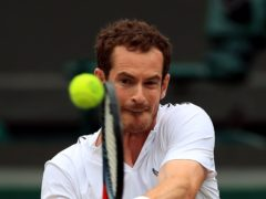Andy Murray has criticised the Lawn Tennis Association's implementation of coronavirus restrictions (Mike Egerton/PA)