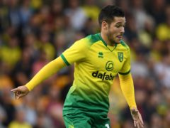 Emi Buendia is available again for Norwich (Joe Giddens/PA)