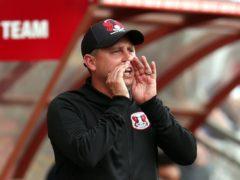 Leyton Orient will return to action this weekend (Chris Radburn/PA)