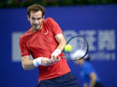 Andy Murray has pulled out of the latest tournament in Biella (Zhuhai Championships)