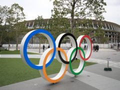 The Tokyo Olympics are scheduled to take place from July 23 to August 8 (Adam Davy/PA).