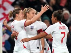 England Women are due to play Northern Ireland in a friendly later this month (John Walton/PA)