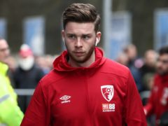 Jack Simpson joined Rangers on deadline day (Gareth Fuller/PA)