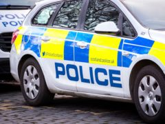 Four teens were injured in the incident (Jane Barlow/PA)
