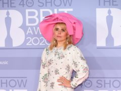 Paloma Faith (Ian West/PA)