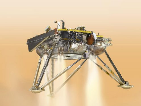 So far, Nasa is the only operator to have succeeded in landing a rover on Mars (Nasa/JPL-Caltech/PA)