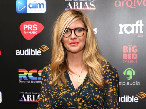 Emma Barnett's Woman's Hour interview with a leading female Muslim has been criticised (Lia toby/PA)