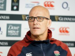 John Mitchell has signed a contract extension with England (John Walton/PA)