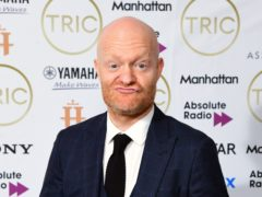 Jake Wood (Ian West/PA)