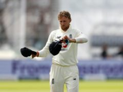 Joe Root and his England team questioned some of the decisions made on day one (Lee Smith/PA)