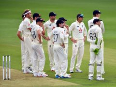 England's Test series in India will be on free-to-air terrestrial television after Channel 4 wrapped up a deal to show it (Glyn Kirk/PA Images).