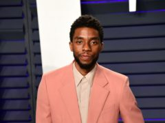 In the SAG Awards nominations, Chadwick Boseman was posthumously recognised for his roles in Da 5 Bloods and Ma Rainey's Black Bottom (Ian West/PA)