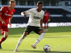 Morgan Whittaker joined Swansea on deadline day (Nigel French/PA)