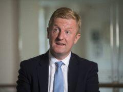 Culture Secretary Oliver Dowden (Kirsty O'Connor/PA)